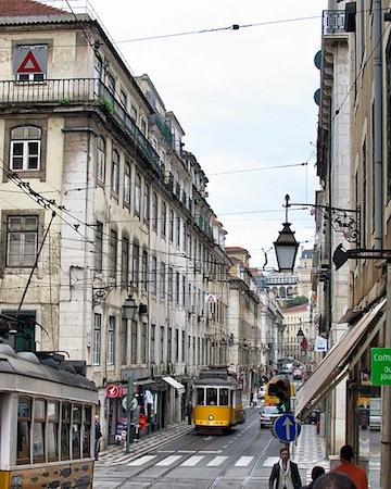 Nome: Lisboa