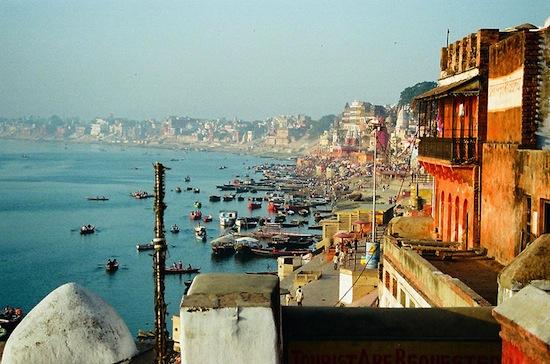 Nome: Varanasi