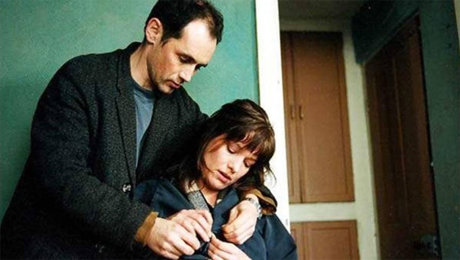 Intimidade (Patrice Chéreau, 2001)