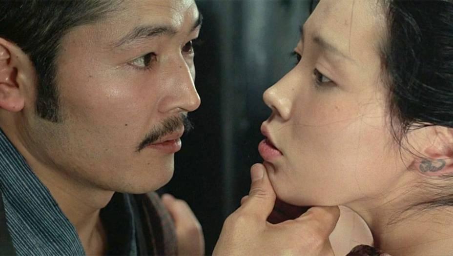 Império dos sentidos (Nagisa Oshima, 1976)