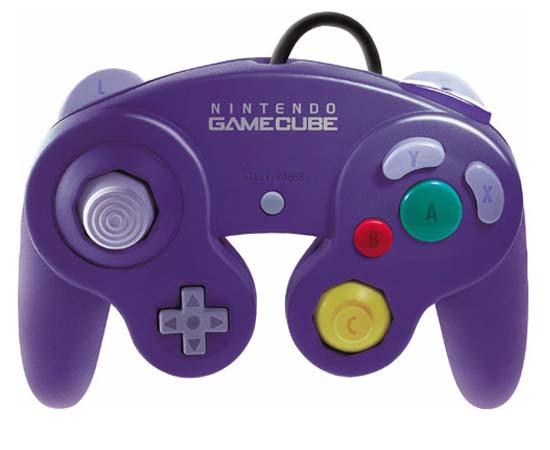 Gamecube (Nintendo) - 2001