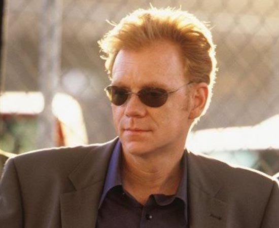 Horatio Caine é um personagem da série de TV CSI: Miami. Ele é supervisor de uma equipe de investigadores do Departamento de Polícia de Miami.