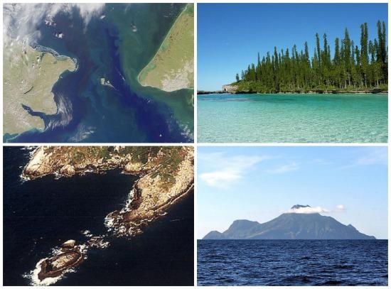 Já sonhou em ter sua própria ilha? Ou já se perguntou o quê ou quem você levaria para uma ilha deserta? Veja então alguns fatos interessantes sobre esses pedaços de terra perdidos no oceano.