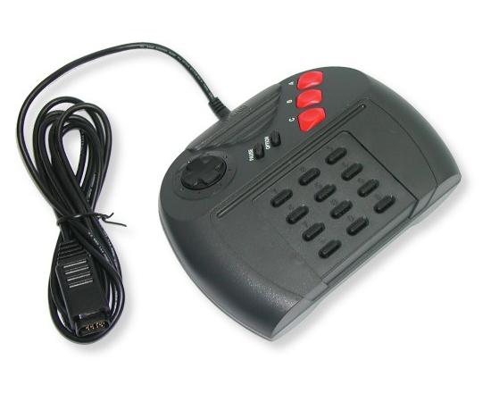 Jaguar (Atari) - 1993