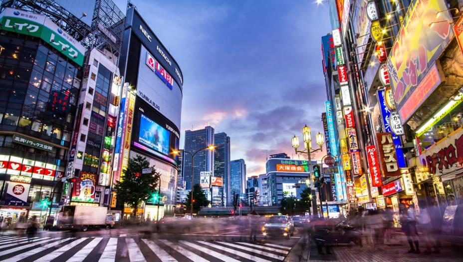9. Japão