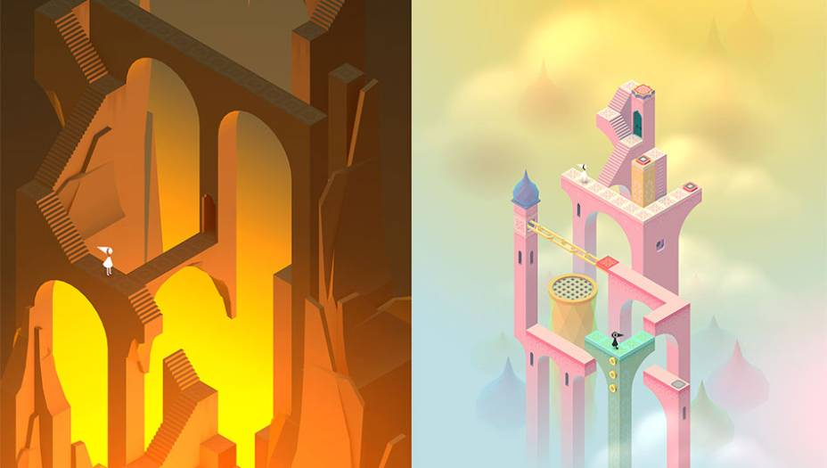 Monument Valley (2014)