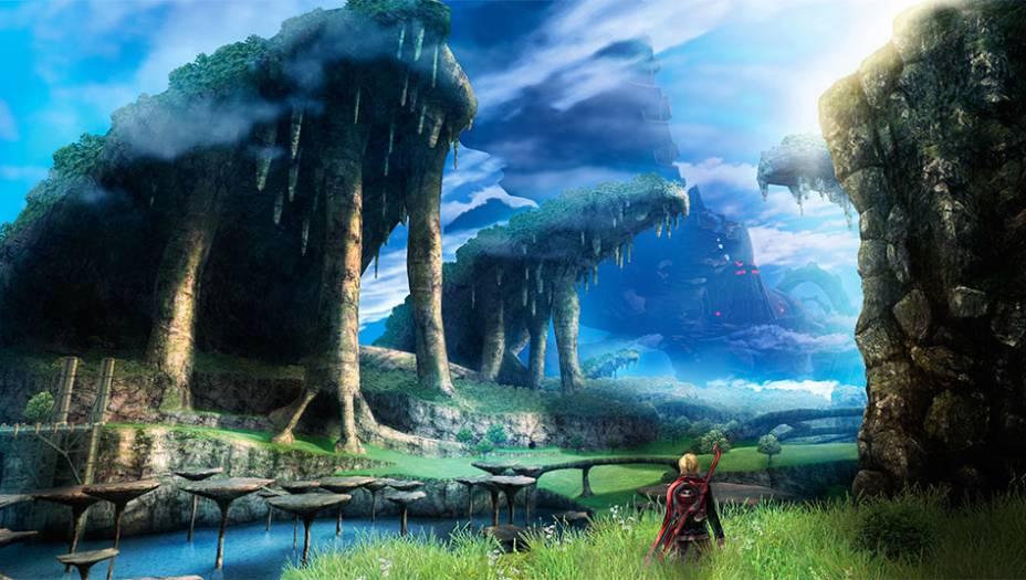Xenoblade Chronicles (2010)