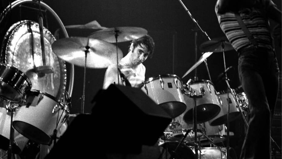 Keith Moon,<em>músico</em>