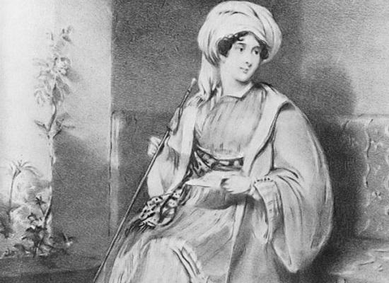 Grécia, Turquia, França, Alemanha, Egito e Israel (entre outros países) entraram no roteiro de Lady Stanhope, que largou a nobreza britânica para explorar o mundo.  Em 1815 ela realizou uma escavação em Israel, considerada o primeiro trabalho de arqueologia na Terra Santa.