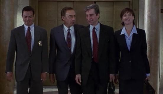LAW & ORDER (1990-2010) - 20 temporadas, 456 episódios
