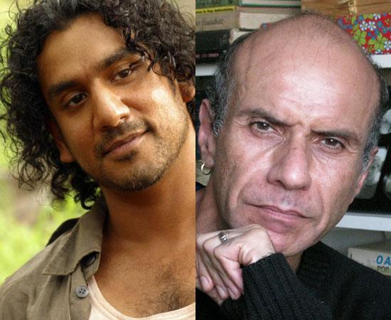 Dublador: Samir Murad. Emprestou a voz a Sayid (Lost),