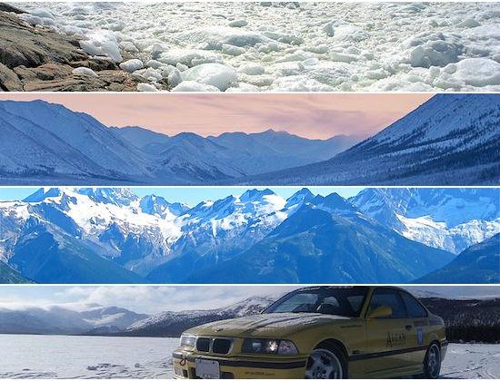 Se você é daqueles que passa frio quando o termômetro cai alguns graus, passe longe desta lista. Com temperaturas abaixo de -56˚C, esses lugares são os mais congelantes do planeta.