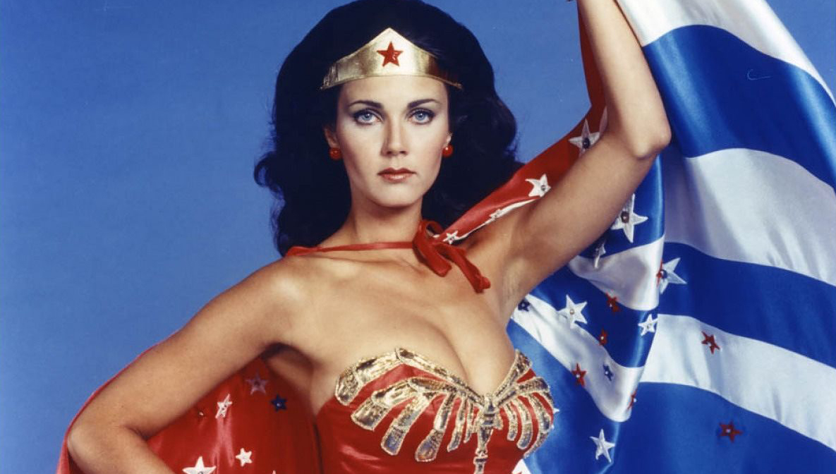Mulher-Maravilha: uma biografia não autorizada   Super