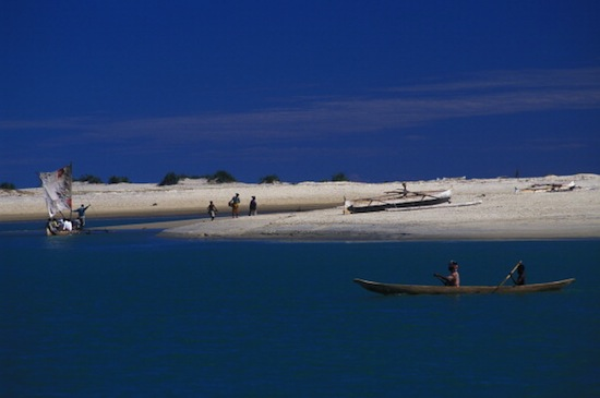 MADAGASCAR <BR>