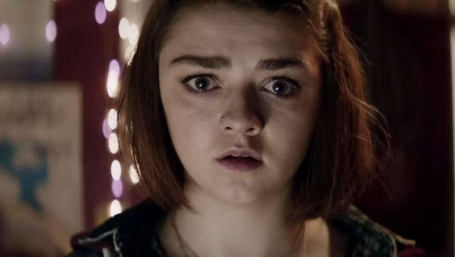 Maisie Williams - Casey | Cyberbully (2015)