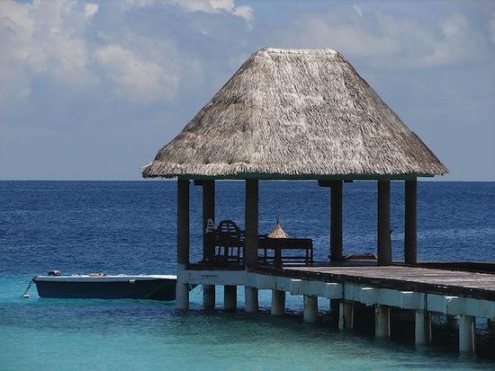 ILHAS MALDIVAS <BR>