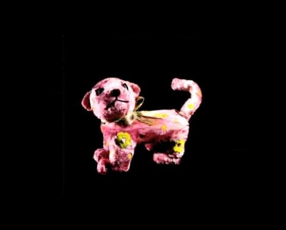 ´El Jaguar Rojo de Chichen-Itza´- Jogos Olímpicos da Cidade do México (1968): O primeiro mascote era baseado em um trono da pirâmide ´El Castillo´, em Chichen-Itza, feito no formato de um jaguar vermelho. Por ser tão antigo, é difícil encontrar um bom registro do mascote.