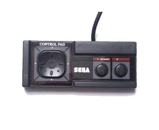 Master System (Sega) - 1985