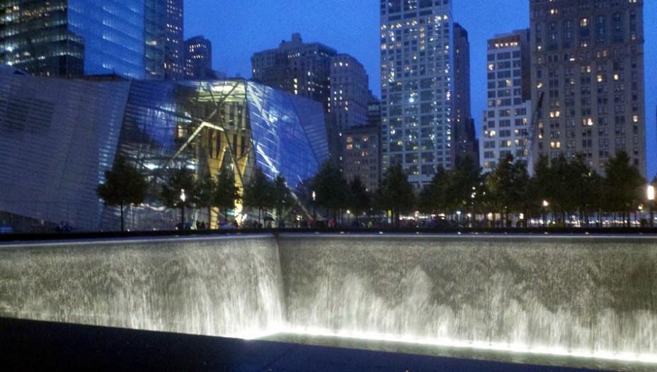 6. 9/11 Memorial<br />