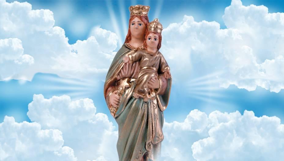 Nossa Senhora das Mercês:A misericórdia de Maria inspirou a criação da Irmandade de Nossa Senhora das Mercês, que no século 12 libertava cristãos presos pelos mouros. Seus devotos soltaram escravos no Brasil colonial.