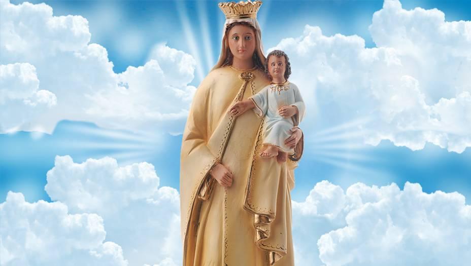 Nossa Senhora da Guia:Por ter guiado Jesus na infância, é invocada pelos fiéis em busca de orientação. Na Igreja Católica Ortodoxa, ela é conhecida como Odigitria ou Condutora.