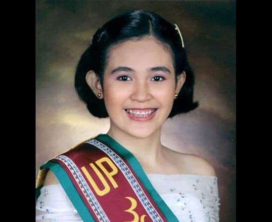 A jovem Mikaela Fudolig nasceu em 1991 nas Filipinas. Com capacidades mentais de um verdadeiro gênio, ela conquistou seu primeiro diploma, uma graduação em Física na Universidade das Filipinas, com apenas 16 anos de idade! Dois anos depois, concluiu seu mestrado na mesma instituição.
