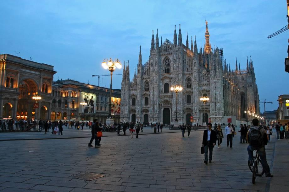 4.Milão