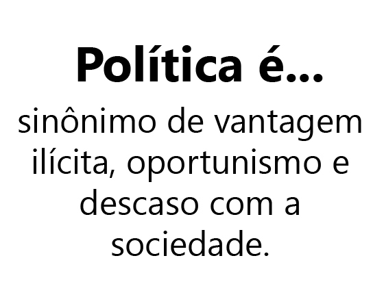 #minhapolitica Henrique Beker, no Facebook