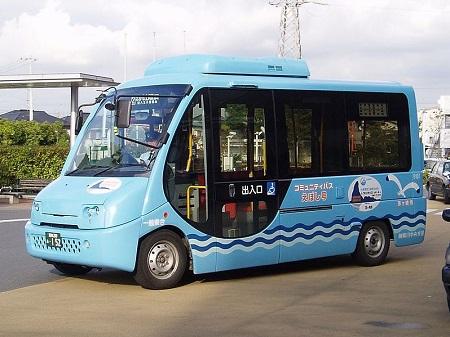 Os micro-ônibus são usados no Brasil e em muitas partes do mundo como uma alternativa no transporte público e também como veículos privados. Eles ocupam menos espaço no trânsito.