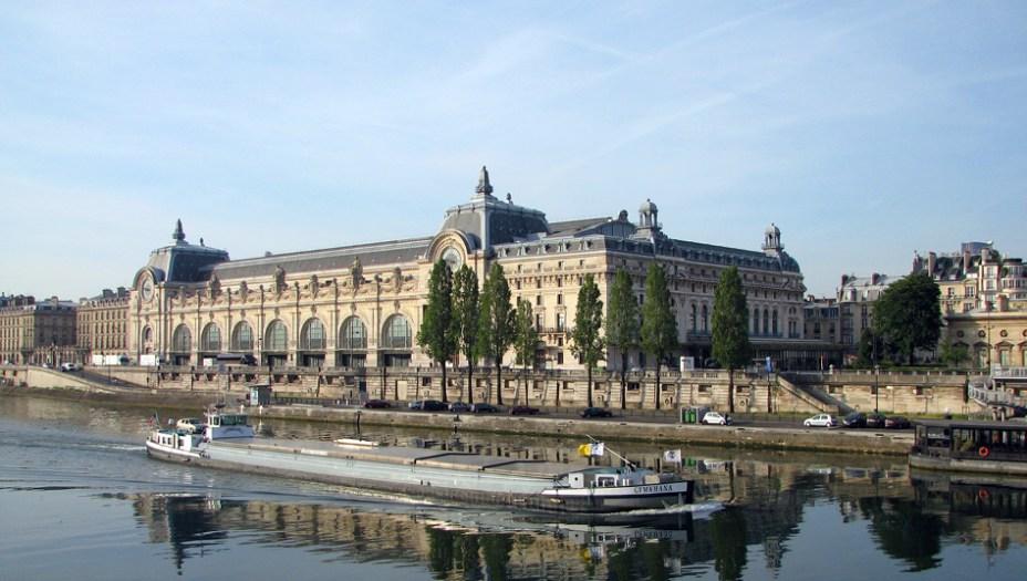 4. Musée D'Orsay<br />