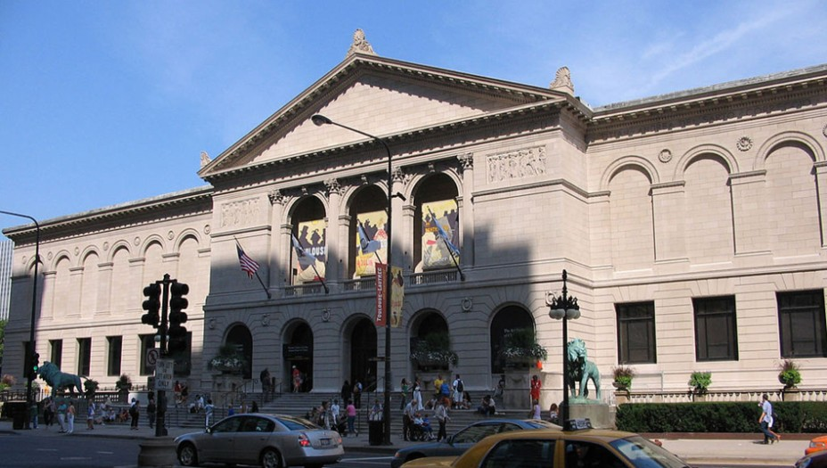1. Museu Metropolitano de Arte<br />