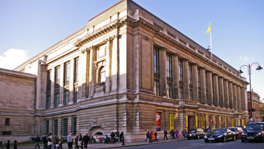 8. Museu Britânico<br />