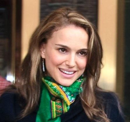 Natalie Portman tem outro sobrenome: Hershlag. A escolha do nome artístico foi a forma encontrada pela atriz para manter a privacidade da família dela.