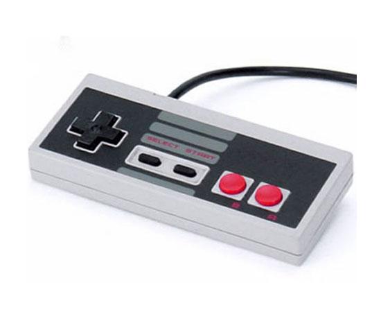 NES (Nintendo) - 1983