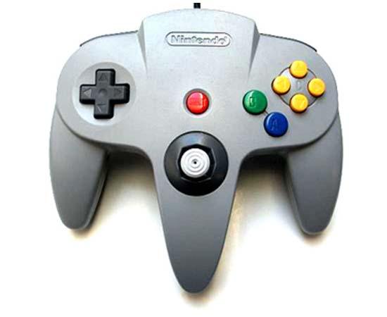 Nintendo 64 (Nintendo) - 1996
