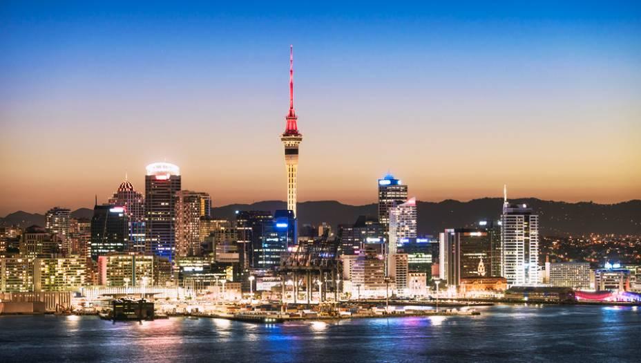 4. Nova Zelândia