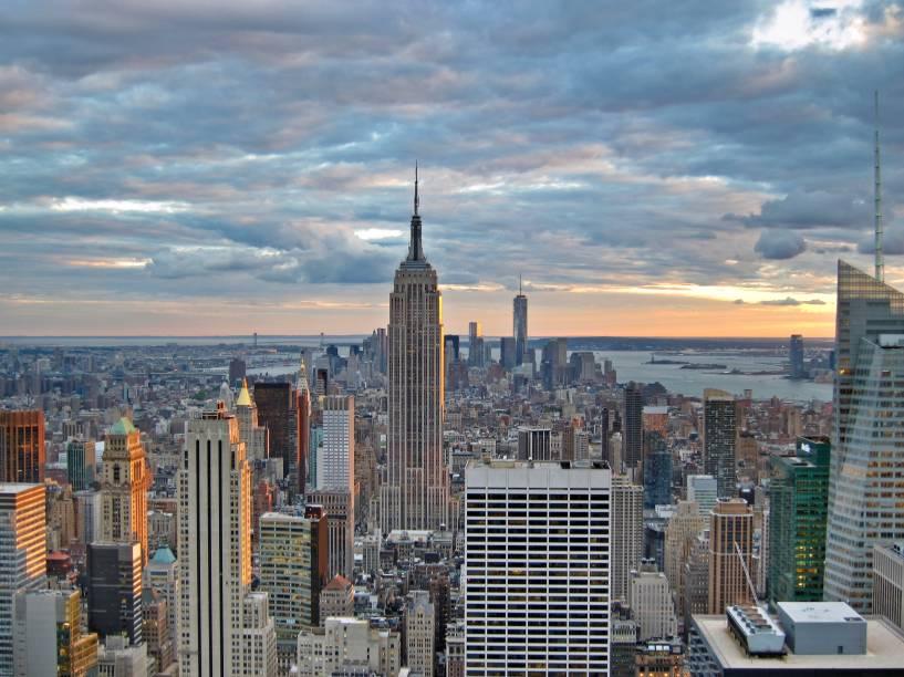 6.Nova York
