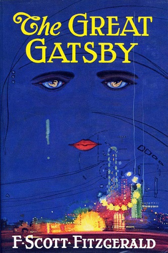 F. Scott Fitzgerald tem mais um livro na lista, e olha que esse é a mais importante obra do autor. <i>O grande Gatsby</i>, clássico da literatura dos Estados Unidos, iria se chamar <i>Incidente em West Egg</i>.