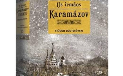 <i>Os Irmãos Karamazov</i>, de Fiódor Dostoiévski, é considerado por muitos como uma das maiores obras da literatura mundial. O livro conta a história de uma problemática família russa.