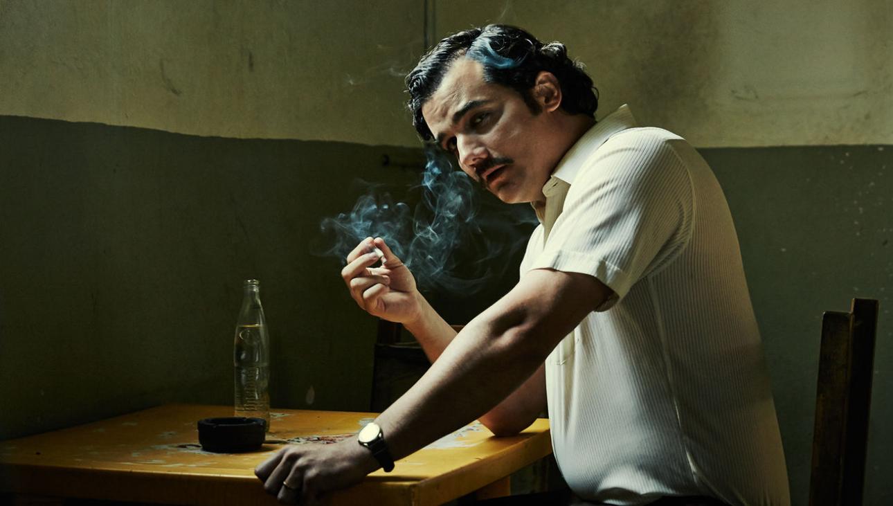 13 erros da 2ª temporada de Narcos, segundo o filho de Pablo Escobar   Super