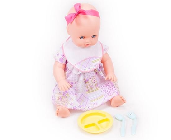 BONECA BEBÊ - Aos olhos das crianças, essas bonecas eram praticamente mágicas. Todo mundo queria brincar com bebês que comiam de verdade, que falavam e que andavam.