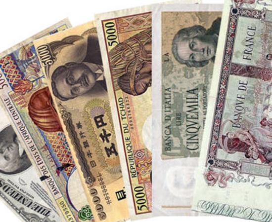 PAPEL-MOEDA - Devido à falta de cobre, a dinastia Tang introduziu esse novo sistema monetário no ano 806; mais de 800 anos antes de o papel-moeda surgir na Europa.