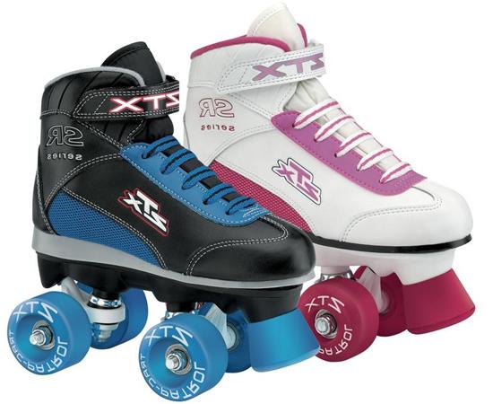 PATINS - Como os pais achavam o brinquedo muito radical, milhares de crianças jamais puderam andar de patins.