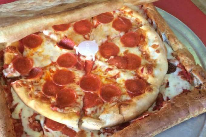 Vinnie's Pizzeria/Reprodução/Instagram