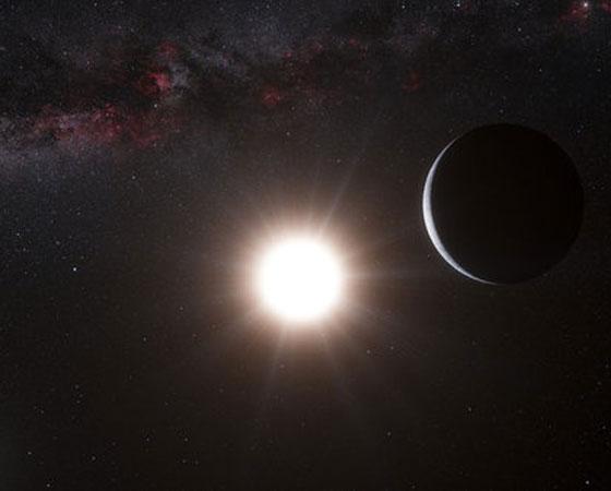 Em outubro, foi anunciada a descoberta deste planeta, que orbita Alpha Centauri B. Ele entra na lista porque é parecido com a Terra em localização e tamanho. Durante anos, astrônomos procuraram na Via Láctea por este tipo de planeta. Mas não se empolgue: sua