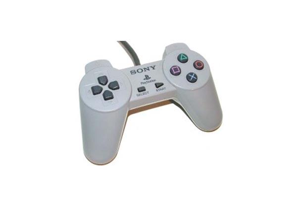 Playstation (Sony) - 1994