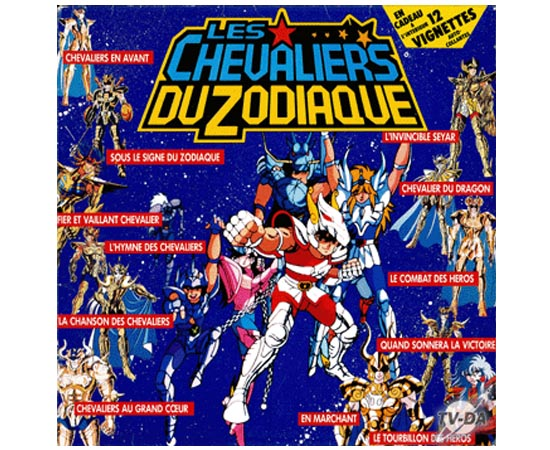 POPULARIDADE - Com a exportação do anime, Os Cavaleiros do Zodíaco (Saint Seiya) obteve grande sucesso em todo o mundo, mas principalmente na América Latina e na Europa. No Japão, o autor da história, Masami Kurumada, não é muito famoso.