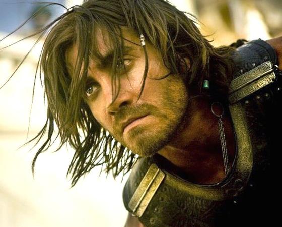 Jake Gyllenhaal em <i>Príncipe da Pérsia: As Areias do Tempo</i> (2010)