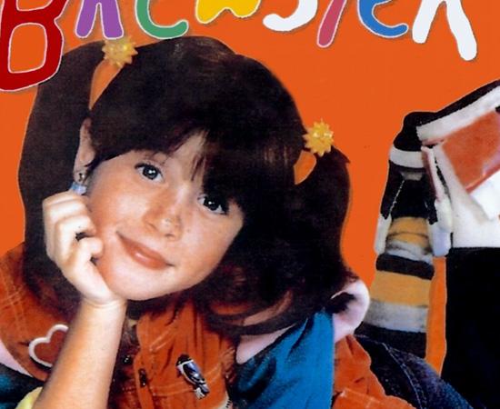 Punky, a Levada da Breca (1984) é uma série de TV sobre uma garota adotada por um fotógrafo.