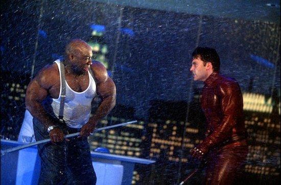 Michael Clarke Duncan em <i>Demolidor</i> (2003)